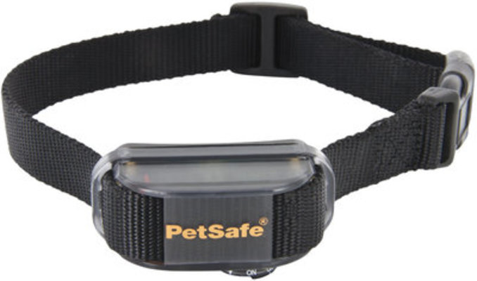 Vibration Dog Bark Control Collar