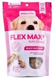 PetsPrefer Flex Max+ Soft Chews w/ ADEPPT