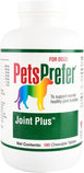 PetsPrefer® Joint Plus, 180 count