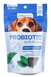 PetsPrefer Probiotic Soft Chews w/ ADEPPT