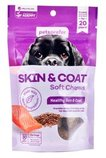 PetsPrefer Skin & Coat Soft Chews w/ ADEPPT