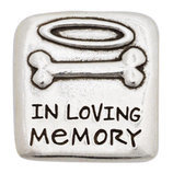 """In Loving Memory"" Pet Memorial Pocket Reminder"