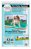 Piddle Place Pet Potty Protective Splash Guards