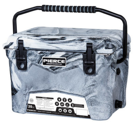 Pierce Cooler, 20 quart
