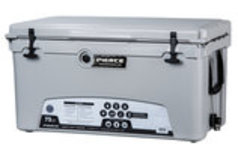 Pierce Cooler, 75 quart
