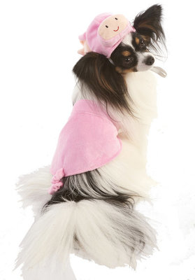 Pig Halloween Costume for Dogs