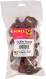 Pig Ear Snacks, 8 oz