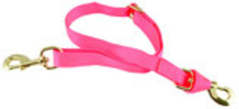 Pink Adjustable Tie Down