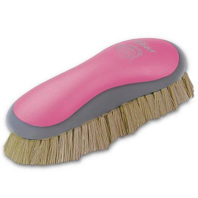 Pink Soft Finishing Brush