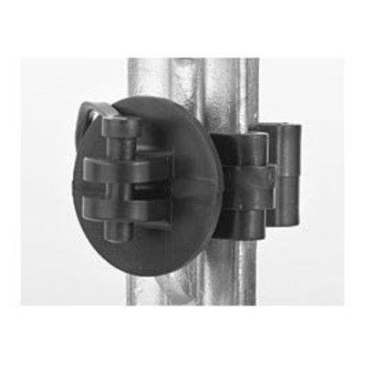 Pinlock Insulators for T-Posts, pkg of 25