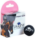 Plughz Equine Ear Plugs 2 Pair Pack