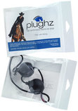 Plughz Equine Ear Plugs w/Cord
