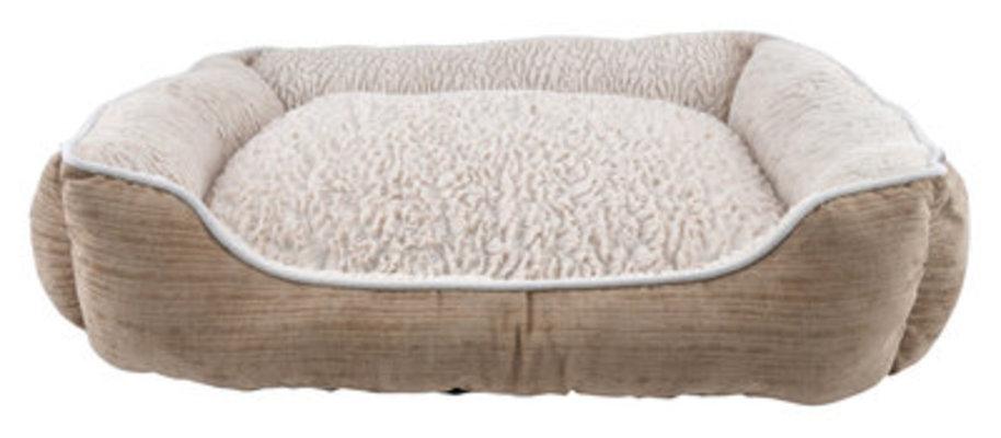 "30"" x 24 "" Plush Dog Bed"
