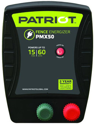 PMX Energizers