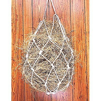 Jeffers Poly Hay Net