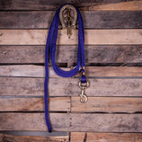 Poly Lead Rope with Bolt Snap, 10'L