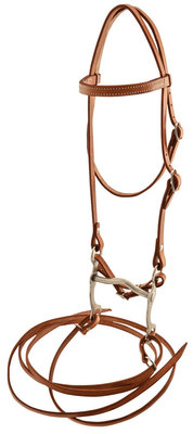 Browband Pony Bridle