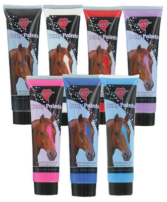 Pony Paints, 4 oz