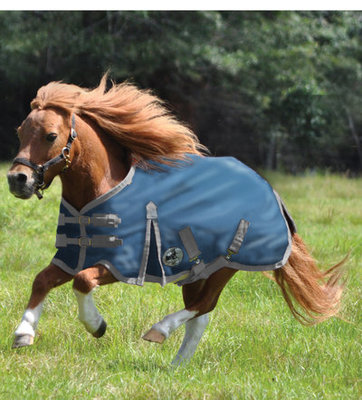 Pony Poppins Solaris Turnout Sheet