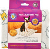 PoochPad - The Original Reusable Potty Pad