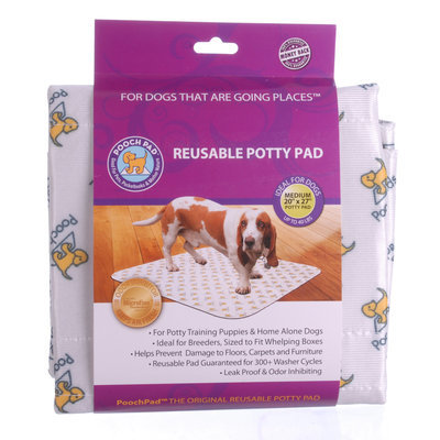 Medium Original PoochPad, each