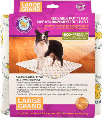 Large Original PoochPad, each