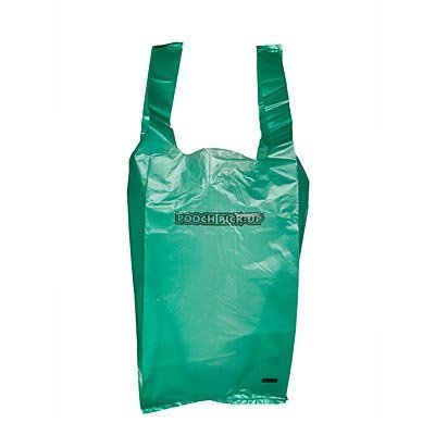 Pooch Pick-Up Waste Bags