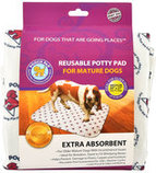 Extra Absorbency PoochPad for Mature Dogs