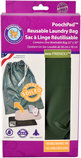 PoochPad Odor Control Washable Laundry Bag