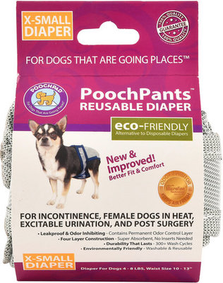 PoochPants, X-Small