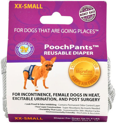 PoochPants, XX-Small