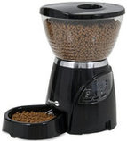 Le Bistro Portion Control Feeder, 5 lbs