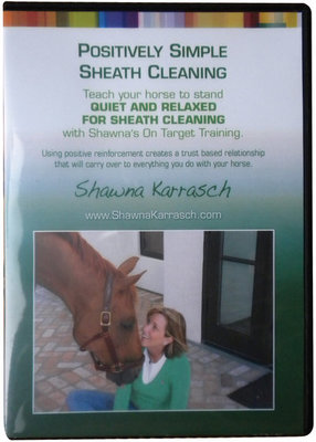 Positively Simple Sheath Cleaning (DVD)