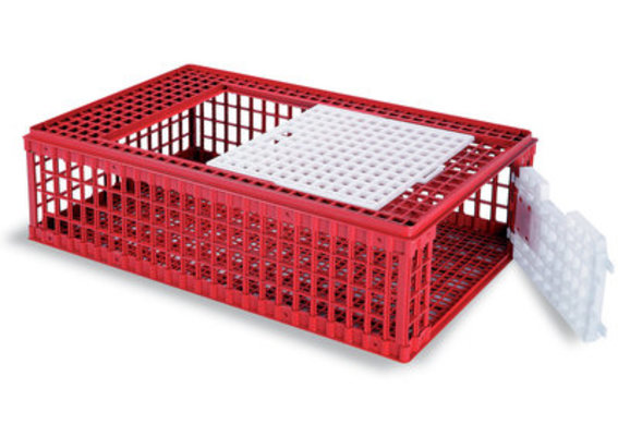 Poultry Shipping Crate