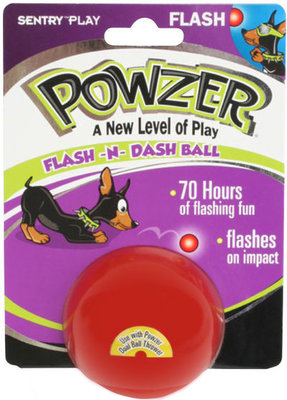 Powzer Flash 'n Dash Ball