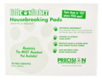 Little Stinker Housebreaking Pads