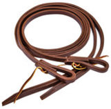 Premium Harness Leather Reins