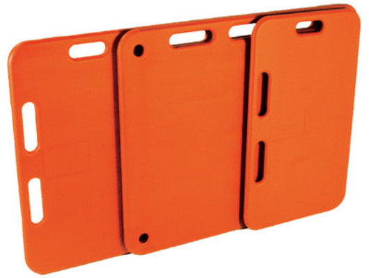 Prima Two Way Orange Sorting Panels
