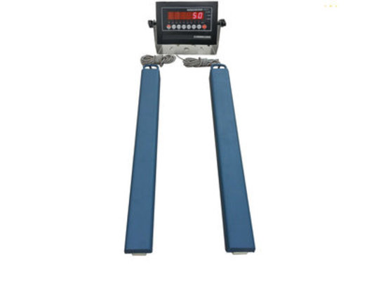 Prime PS-919 Weigh Bars for Livestock Scale