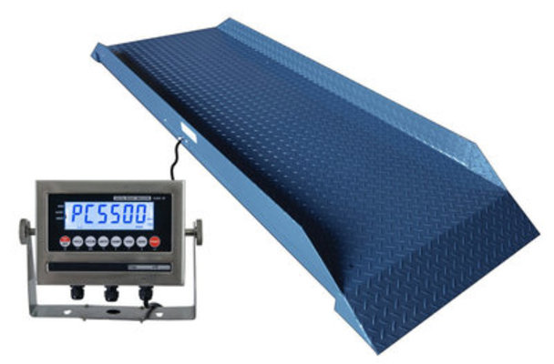 Prime PS-929-8430 Cattle Scale
