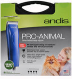 Pro-Animal Detachable Blade Clipper Kit
