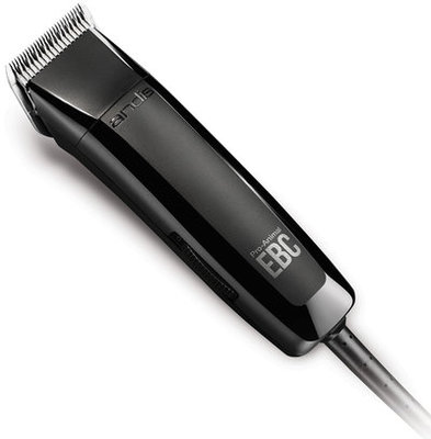 Pro Animal EBC Detachable Blade Clipper, Black