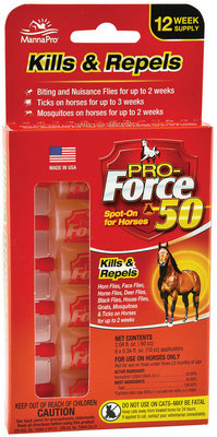 Pro Force 50 Spot On, 6 pack