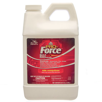 Pro-Force™ Barn & Stable Concentrate