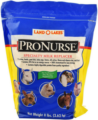 Pro-Nurse Multi Species Powder