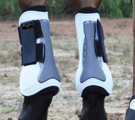 Pro Performance Show Jumping Boots, Front Pairs