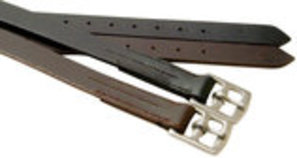 "Pro-AM Stirrup Leathers, 1""x 60"""