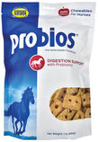 Probios Digestion Support Horse Treats, 1 lb