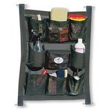Professional's Choice Trailer Door Grooming Caddy, Black