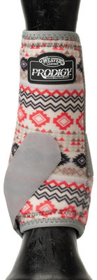 Prodigy Patterned Athletic Boots, Large